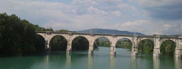 Gorizia is one of Italian Cities.