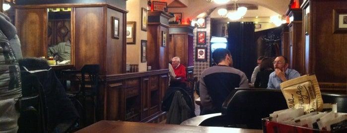 Mac Tire Pub is one of Princip Must Die.