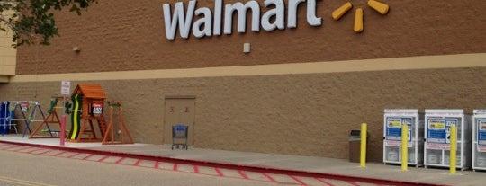 Walmart Supercenter is one of Lugares favoritos de SooFab.