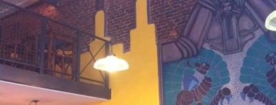 La Sede is one of Break, coffee break Rosario.