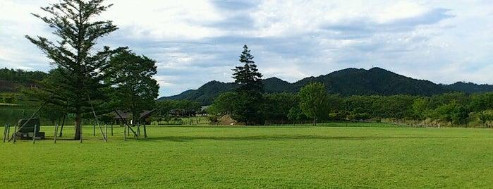 宮ヶ瀬湖 is one of サイクリング大好き♥.