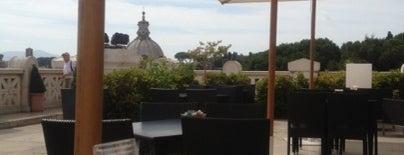 Caffetteria Italia is one of Locais curtidos por Francesco.