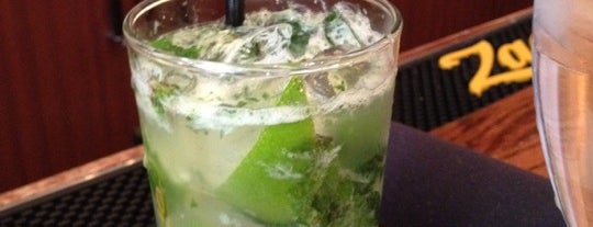 Havana Grill & Mojito Bar is one of Lugares guardados de Vithida.