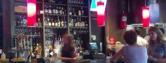 Savoy Bar & Grill is one of Guide to Albuquerque's best spots.