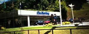 Cia. Hering is one of Blumenau.