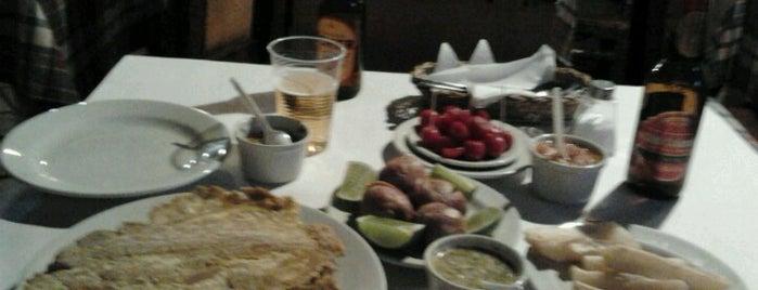 Restaurante Cañón del Chicamocha is one of Jaime : понравившиеся места.