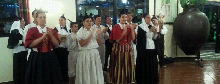 O Lagar is one of Madeira.