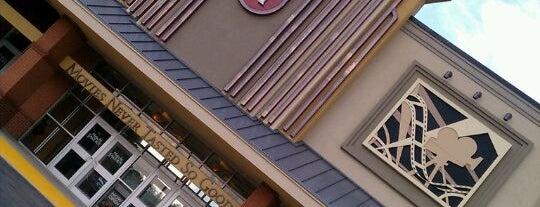 Movie Tavern Horizon Village is one of Locais curtidos por Michelle.