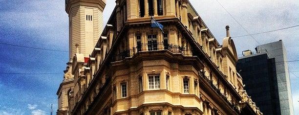 Legislatura de la Ciudad Autónoma de Buenos Aires is one of Repetecos e ideias BsAs.