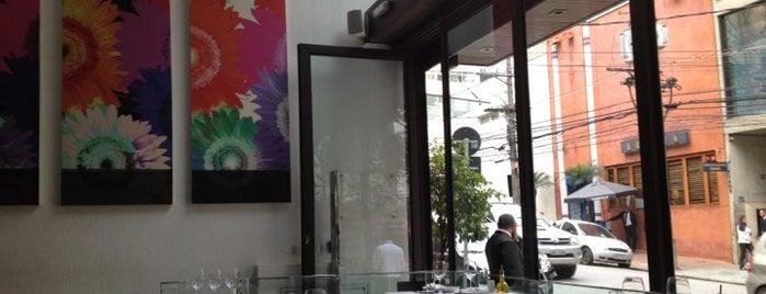 Zucco is one of restaurantes para ir.