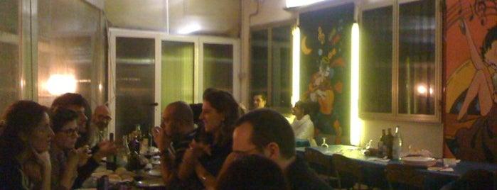 Circolo Bocciofilo Caccialanza is one of Milano.