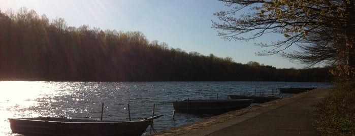 French Creek State Park is one of Best of: French Creek State Park.