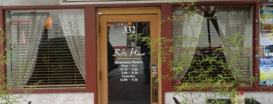 Boba House is one of BTDT.