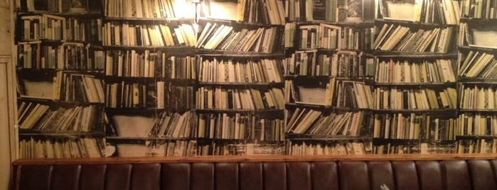 10 Feet Tall is one of Guide to Cardiff's best spots.