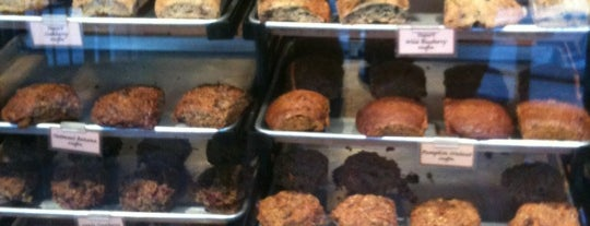 Specialty's Café & Bakery is one of Work Eats.