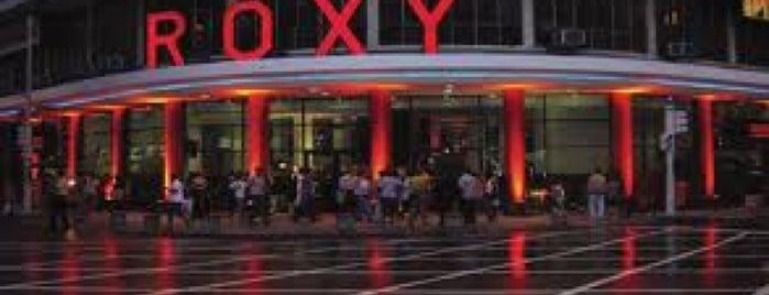 Cinema Roxy is one of compartilhar com amigos.
