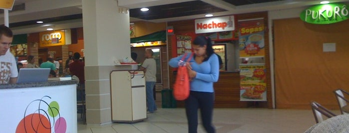 Trindade Shopping is one of Shoppings.
