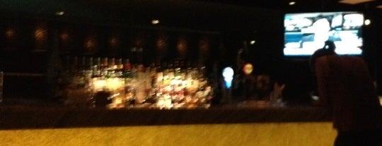 Bar On 5 is one of Orte, die Nicole gefallen.