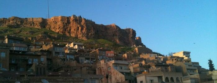 Mardin is one of Sevdiğim Yerler.