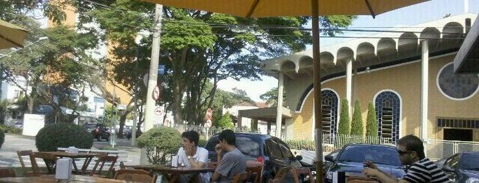 Oficina do Açaí is one of Bares, Petiscos e Diversão em SJC.