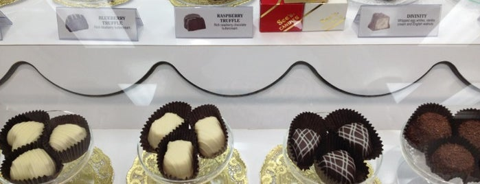 See's Candies is one of Sweet Tooth Vegas.
