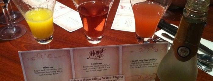 Mimi's Cafe is one of Locais curtidos por Whitogreen.