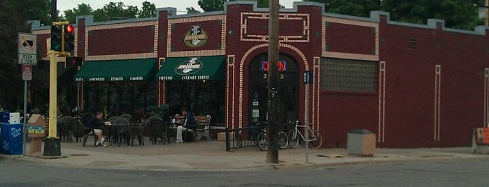 Riverview Cafe & Wine Bar is one of Minneapolis & St Paul Music & Event Venues.