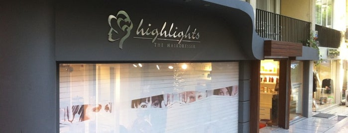 Highlights is one of g&i.