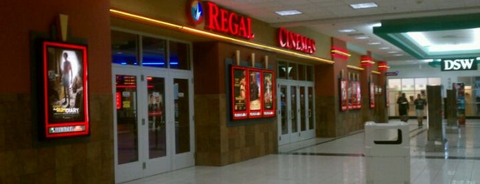 Regal Galleria Mall is one of MaryBethさんのお気に入りスポット.