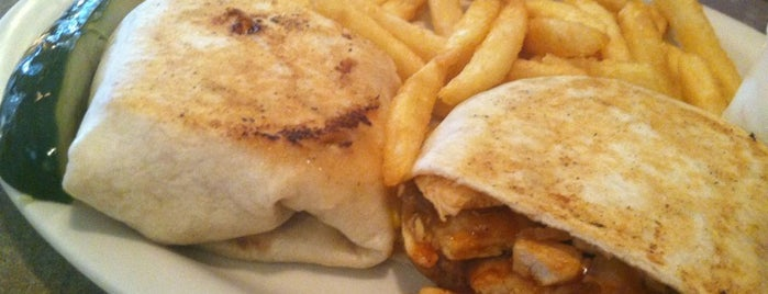 Dynasty Diner is one of The Best New Jersey Diners.