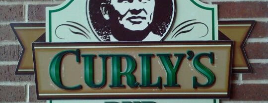 Curly's Pub is one of Green Bay Area.