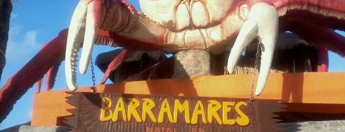 Barramares is one of Reveillon.