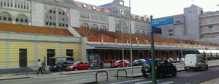Lojas Shopping Estação