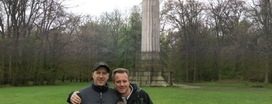 Ashridge Monument is one of Posti che sono piaciuti a Carl.