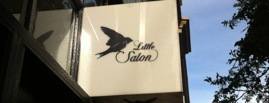 Little Salon is one of Melbourne 3000.