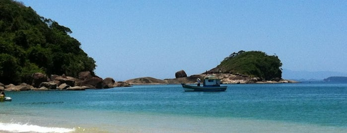 Ilha do Prumirim is one of Best places ever.