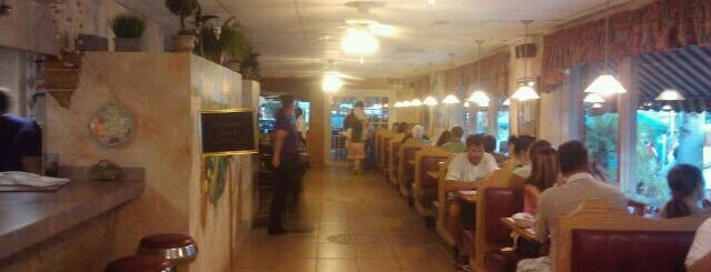 Paradise Restaurant is one of Favorite Restaurants in Pinellas County.