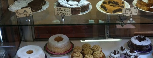 Downtown Bakery & Creamery is one of Best Places to Check out in United States Pt 1.