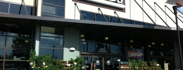 Whole Foods Market is one of Favorite Places to visit!.