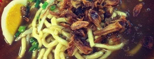 Emie Acuan 12 is one of Best of Jakarta Food.