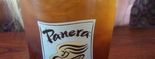 Panera Bread is one of Tempat yang Disukai Paulina.