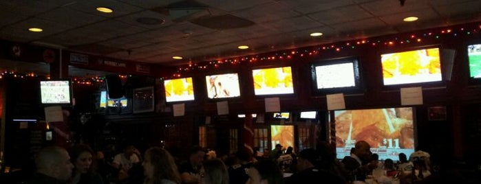Miami Mike's Sports Zone is one of Fan-fave spots to catch the #Isles on TV.