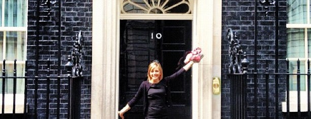 10 Downing Street is one of Trips / London.