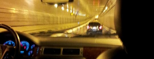 Queens-Midtown Tunnel is one of NYC I see.