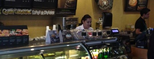 Starbucks is one of Lugares favoritos de Isabel.
