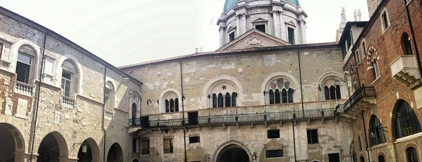 Brescia is one of Italian Cities.