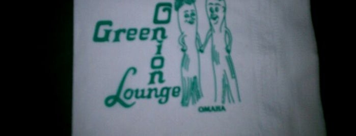 Green Onion Lounge is one of Shaylaさんのお気に入りスポット.