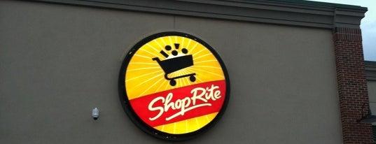 ShopRite of Morrell Plaza is one of Tyler'in Beğendiği Mekanlar.