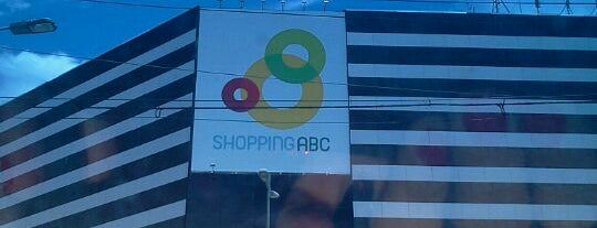 Shopping ABC is one of Top 10 places to try this season.