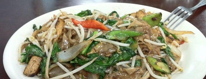 Win Thai Restaurant is one of Gespeicherte Orte von Nicholas.